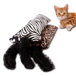 Catnip Cat Pillow Toy