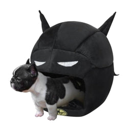 Bat Cat Bed