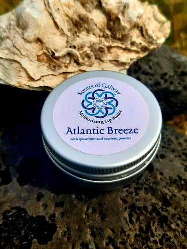Atlantic Breeze Vegan Lip Butter