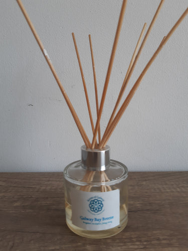 Reed Diffuser Oil: Galway Bay Breeze