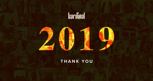 THANK YOU FOR AN AMAZING 2019
