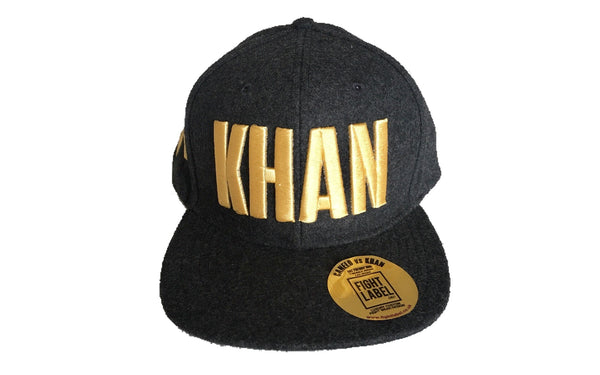 Canelo vs Khan Limited Edition Cap