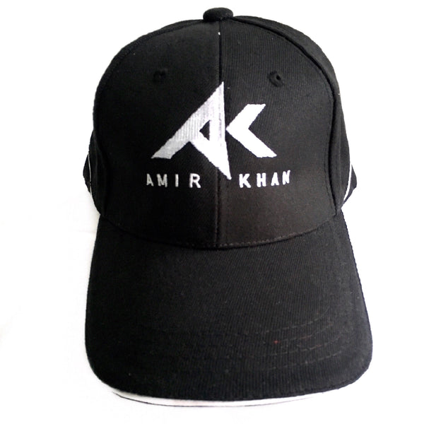 Amir Khan Sports Cap