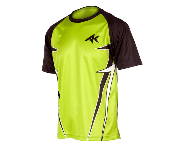 AK Lightning Sports Training Top