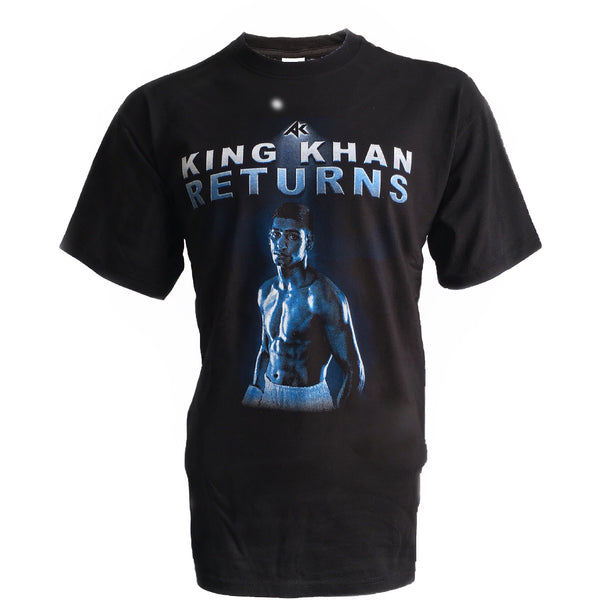 King Khan Returns T-Shirt