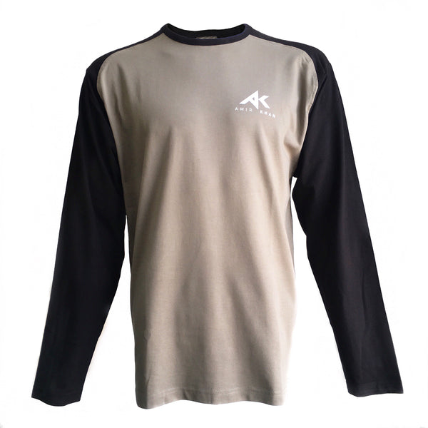 AK Long Sleeved Training Top