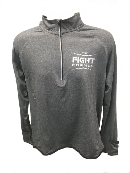 The Fight Corner Training Top