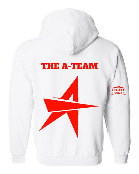 Osman Aslam The A Team Training Hoodie