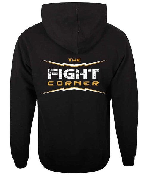 The Fight Corner Hoodie