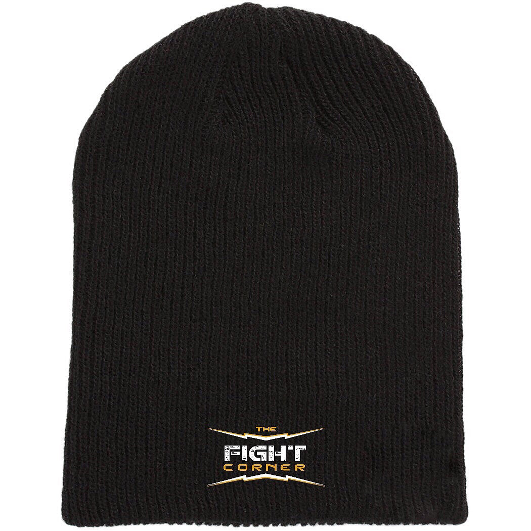 The Fight Corner Beanie