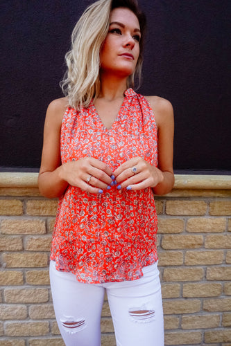 Deja Vu Top-Tops-U&I Boutique