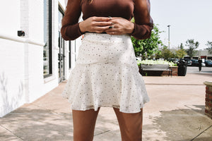 Shine Like the Stars Skirt-Bottoms-U&I Boutique