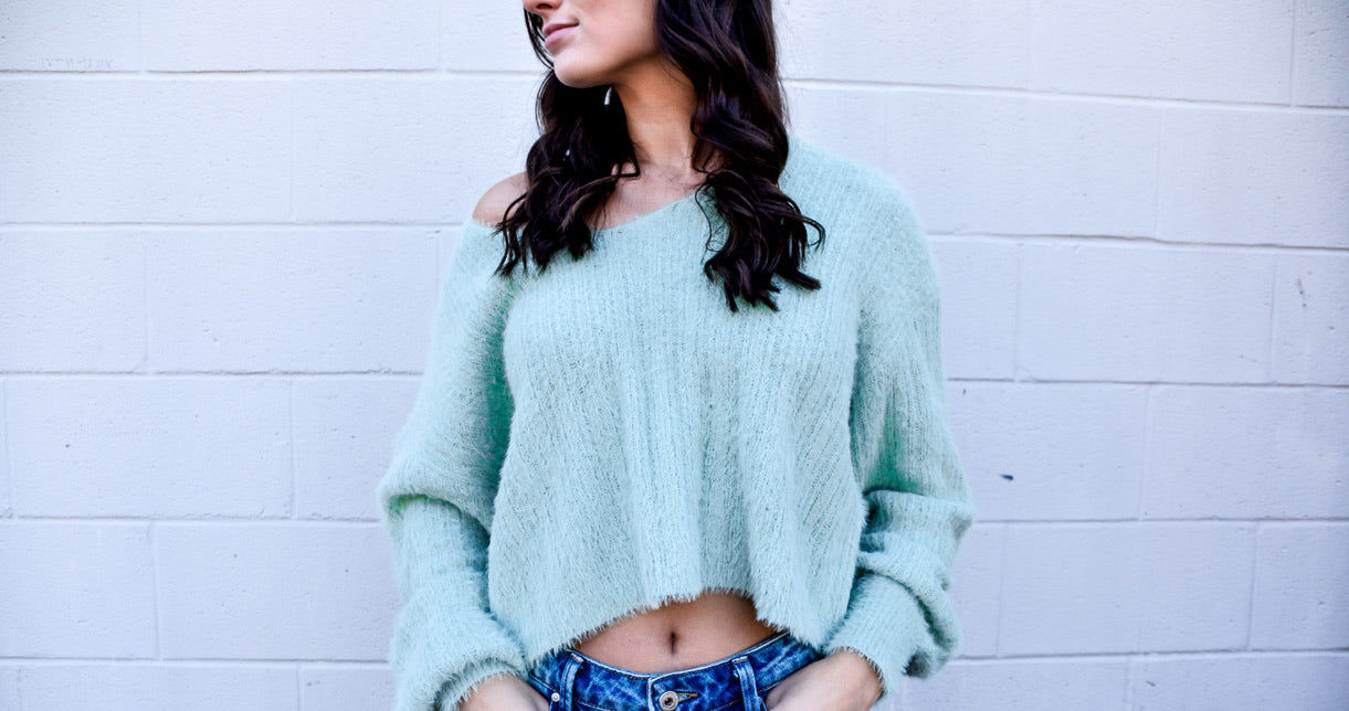 On the Seaside Sweater-Tops-U&I Boutique