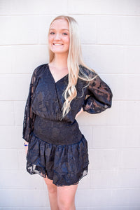 Choose Me Dress-Dresses-U&I Boutique