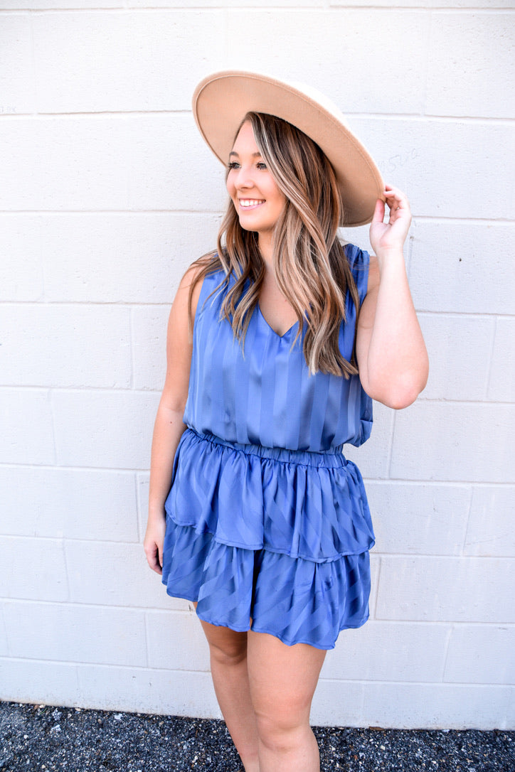 Better Than That Dress-Dresses-U&I Boutique