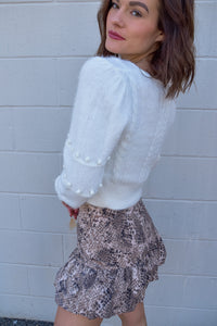 Double Or Nothing Sweater-Top-U&I Boutique