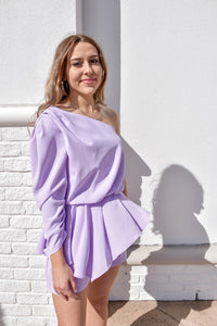 Can't Stop the Feeling Romper-Playsuits-U&I Boutique