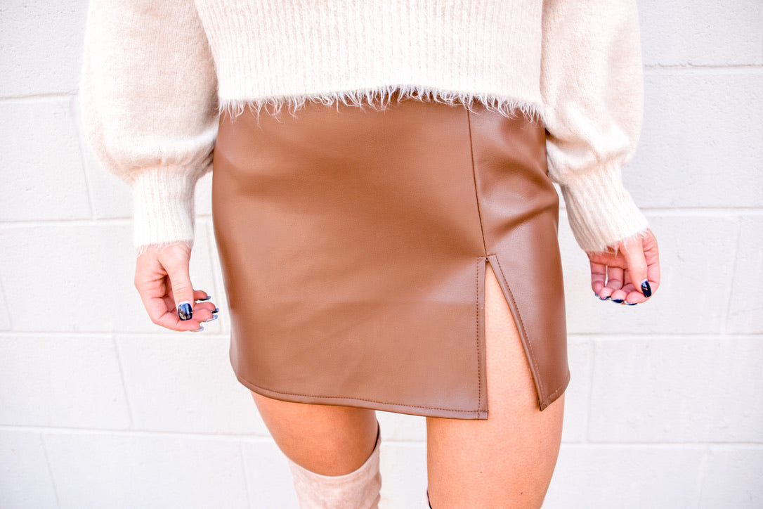 Its You & Me Skirt-Bottoms-U&I Boutique