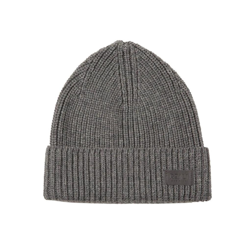 Cashmere Fisherman Knit Hat