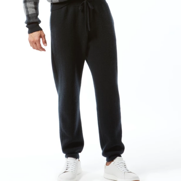 Cashmere Solid Jogger