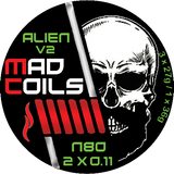 MAD COILS