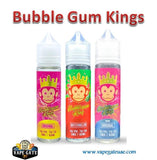 BUBBLE GUM KINGS