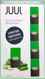 Juul Pods (USA) 5%