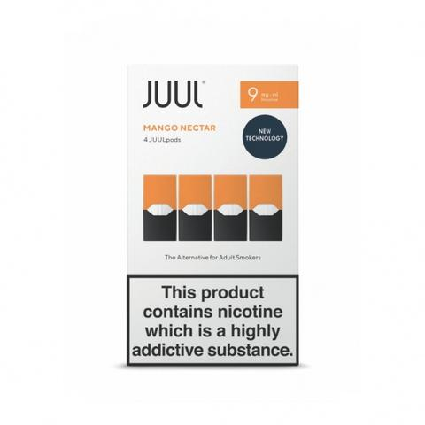 JUUL PODS (UK)