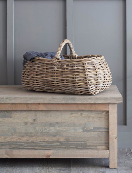 Bembridge Forage Picnic Basket