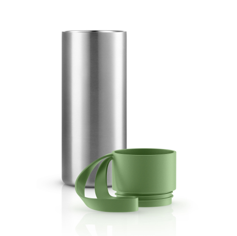 Reusable To Go Cup - Botanic Green