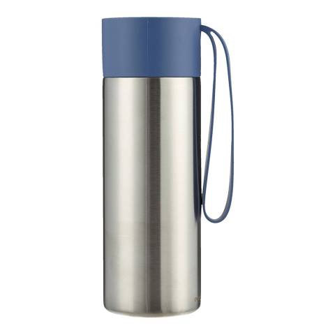 Reusable To Go Cup - Moon Blue