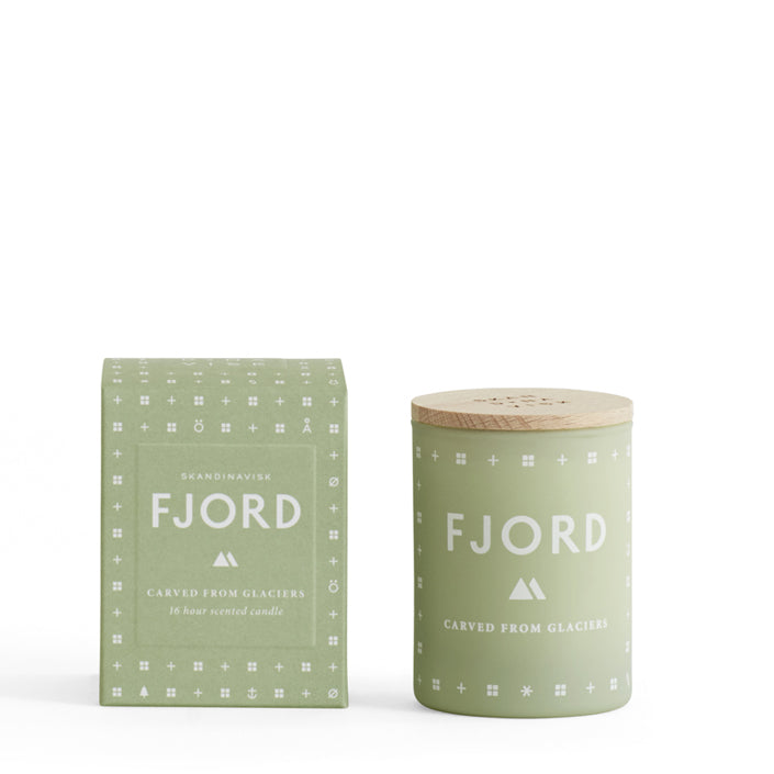 Fjord Scented Candle from Skandinavisk