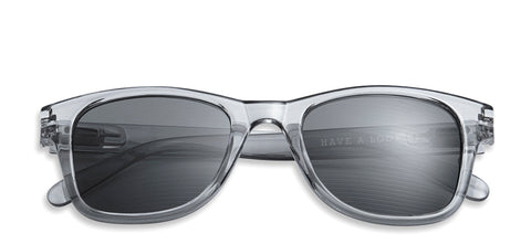 Sunglasses - Type B smoke