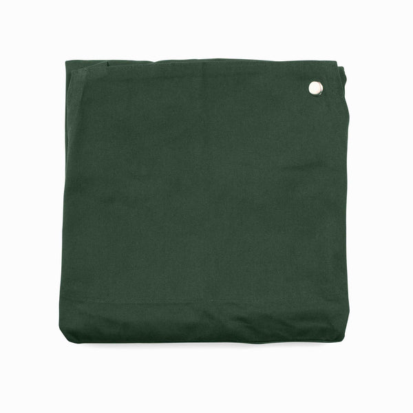 Dark Green Creative & Garden Apron - The Organic Company