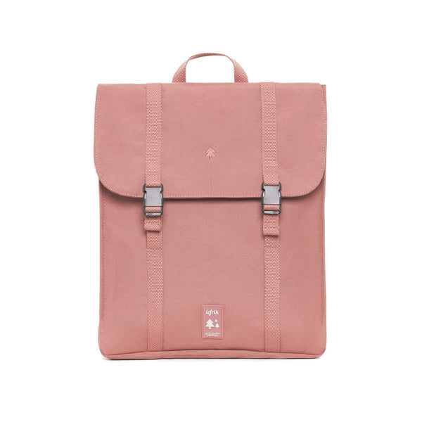 Handy Backpack - Dusty Pink
