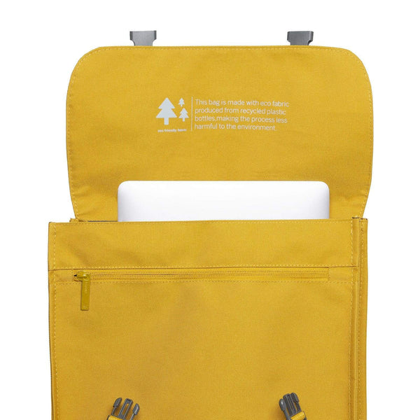 Handy Backpack - Mustard