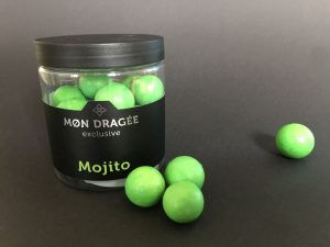 Liquorice - Mojito: White Chocolate, Mint & Lime