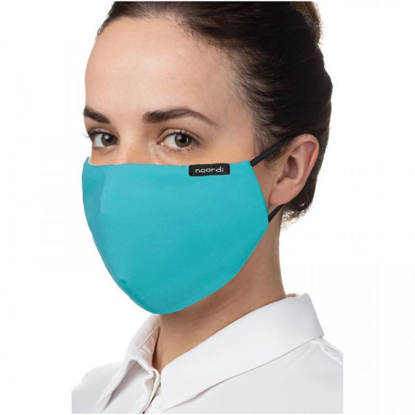 Antimicrobial Reusable Face Mask - Adult