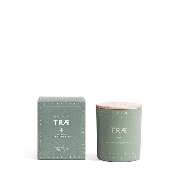 TRÆ (Tree) Scented Candle - Large