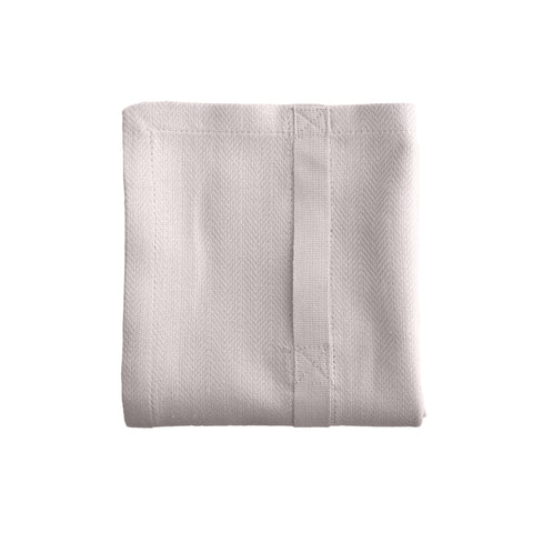 Organic Cotton Kitchen Towel - Dusty Lavender