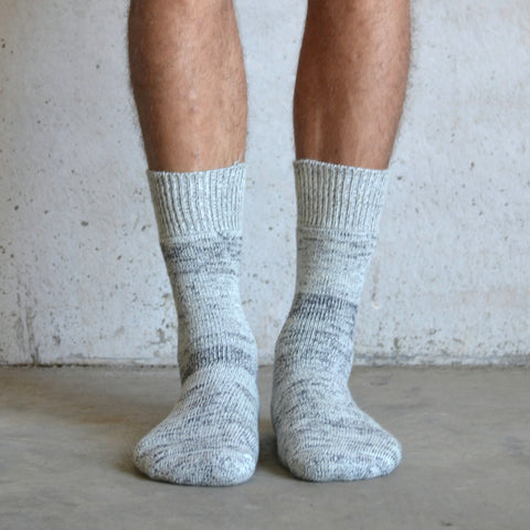 Thick Wool Socks