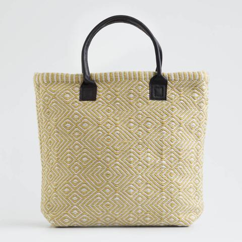 Gooseberry Provence Bag from Weaver Green
