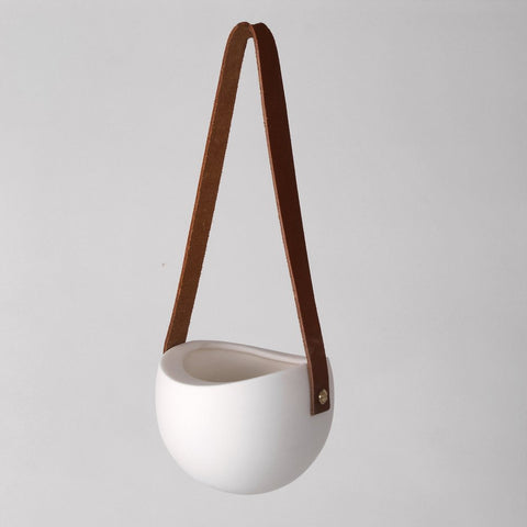 Hanging Planter - Orbis from Jack Laverick