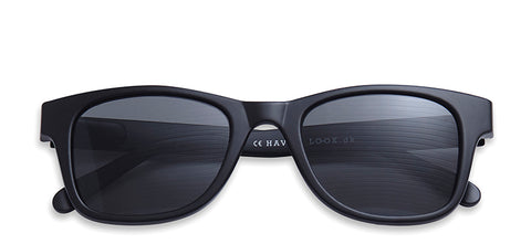 Sunglasses - Type B black