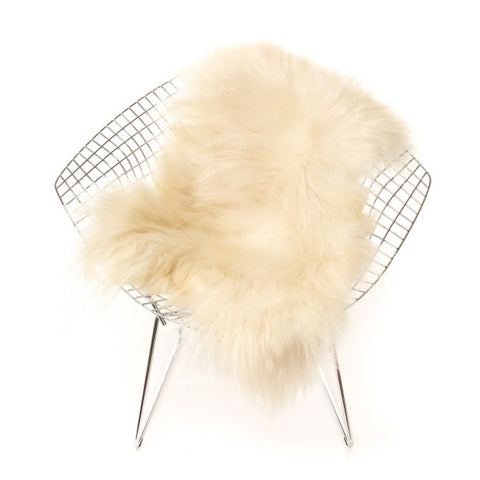 Icelandic Sheepskin - The Organic Sheep