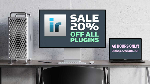 48 Hour Summer Sale of FCPX Plugins