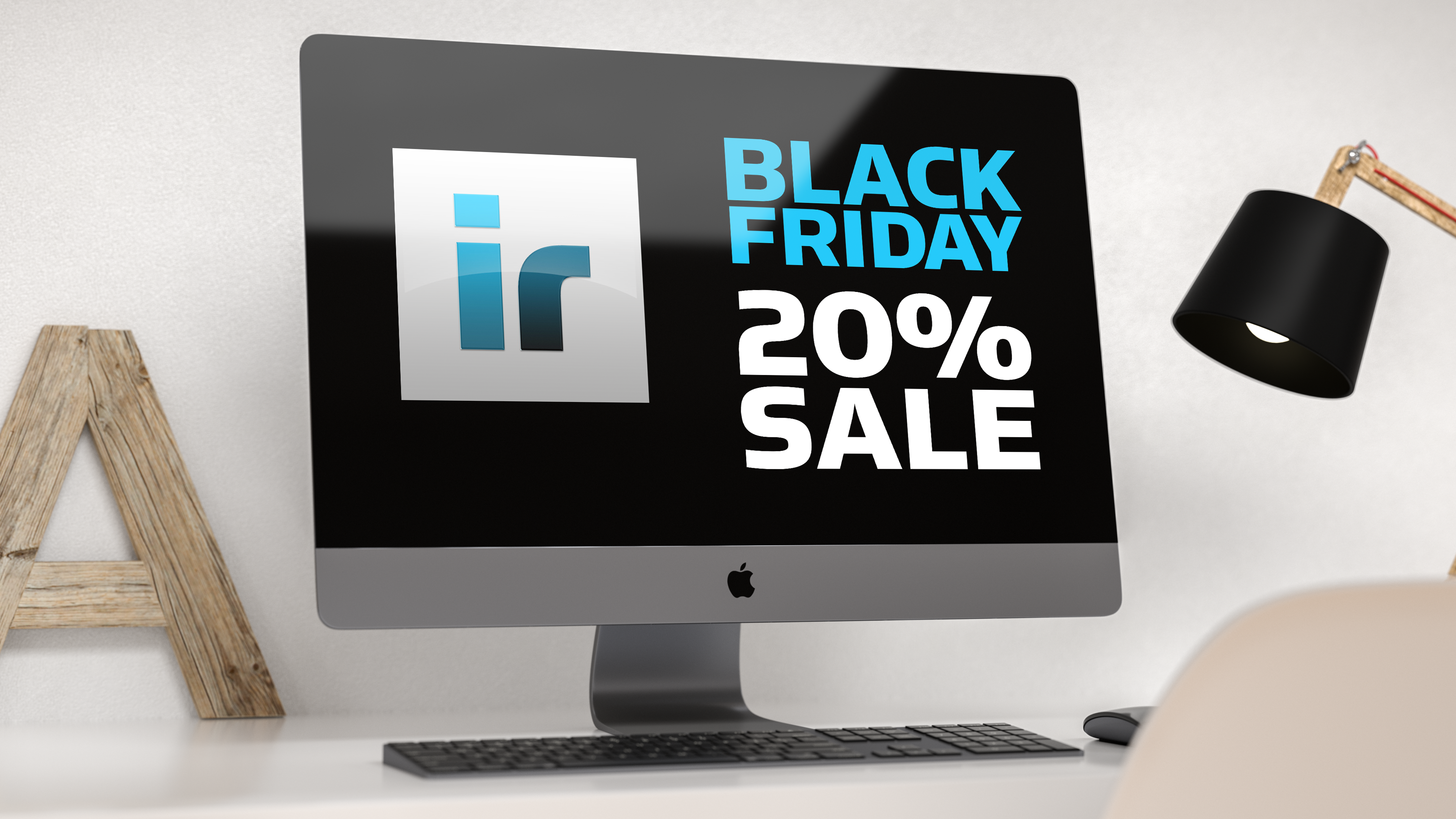 Black Friday Sale 20% Off All Final Cut Pro X Plugins FCPX