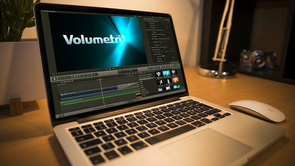 Volumetrix 2.2 Gets 5 New Text Highlighting Presets