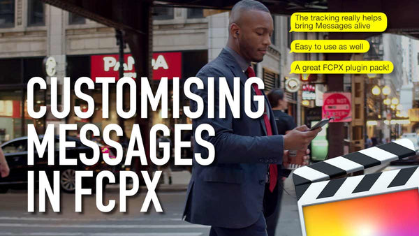 XEffects Messages 2