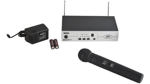 PV 16 CH Hand Held Wireless Microphone
